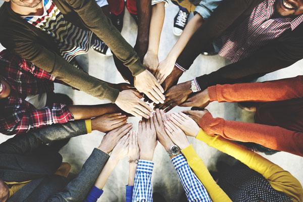 Diversity – effektiv in multikulturellen Teams