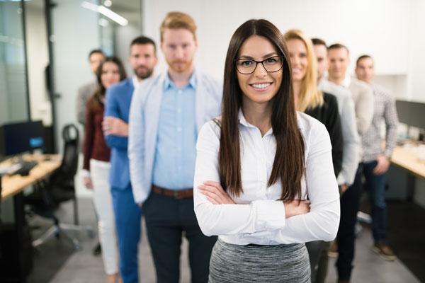 Führungskompetenzen entwickeln und ausbauen